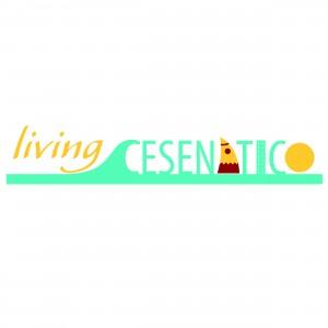 LOGO LIVING CESENATICO DEFINITIVO_Quadrato