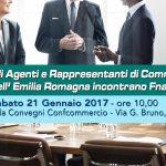 Incontro a Cesena con Fnaarc e Enasarco