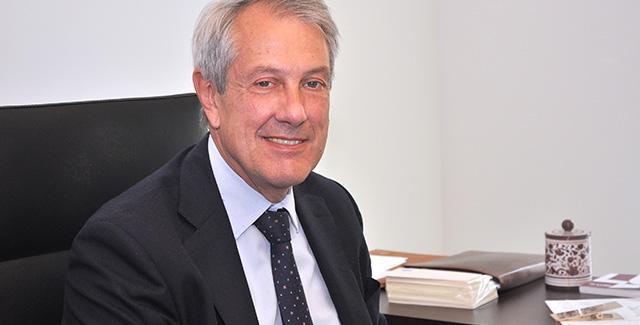 Gianroberto Costa presidente Enasarco