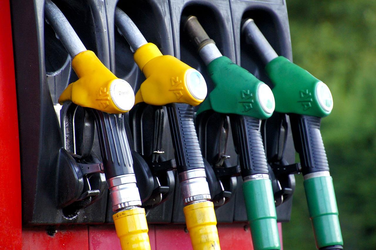 fattura elettronica acquisto carburante