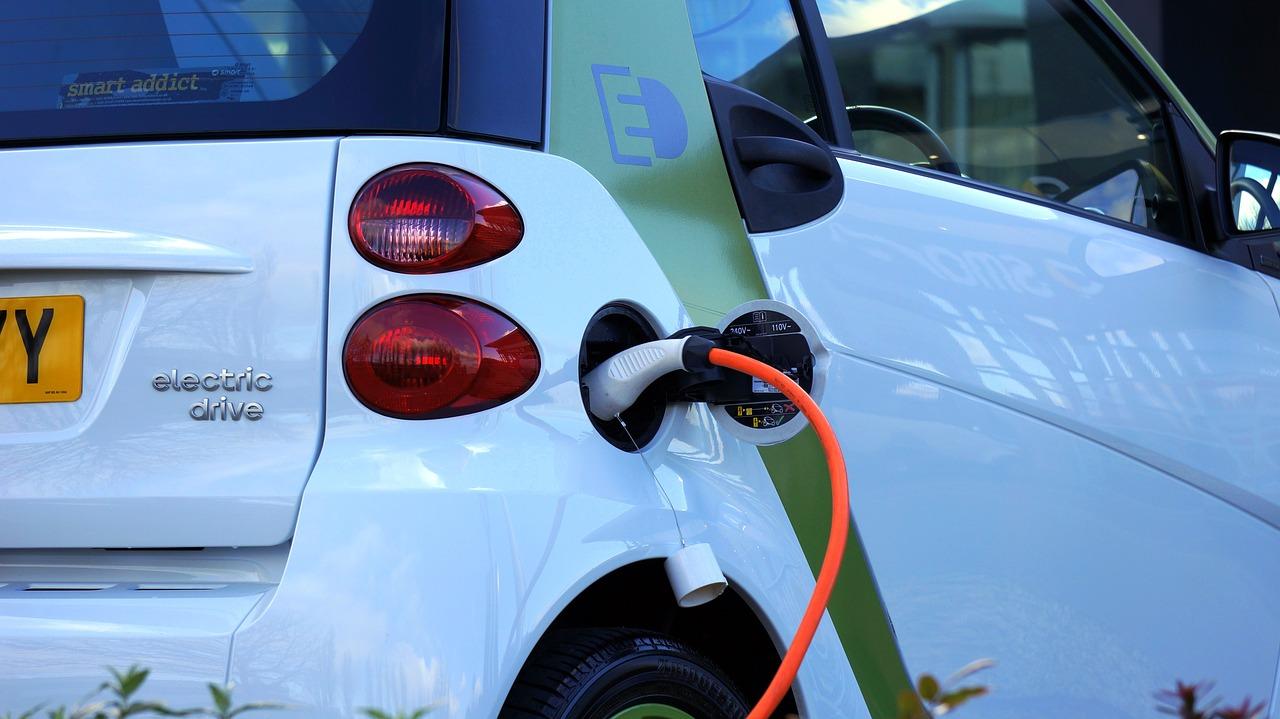 veicoli ecologici